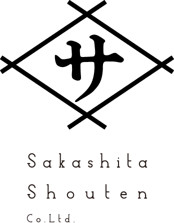 Sakashita shouten co.ltd.